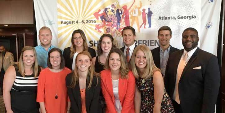 OSU Student Groups Win National Awards