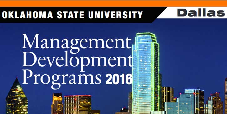 CEPD Hosting Management Development Programs in North Texas