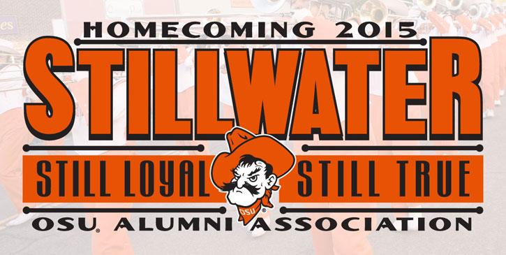 OSU Homecoming 2015 Theme Announced