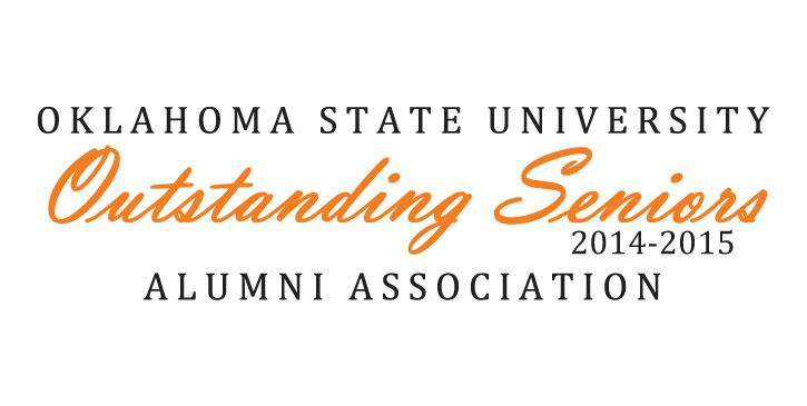 Alumni Association Names 12 Outstanding Seniors
