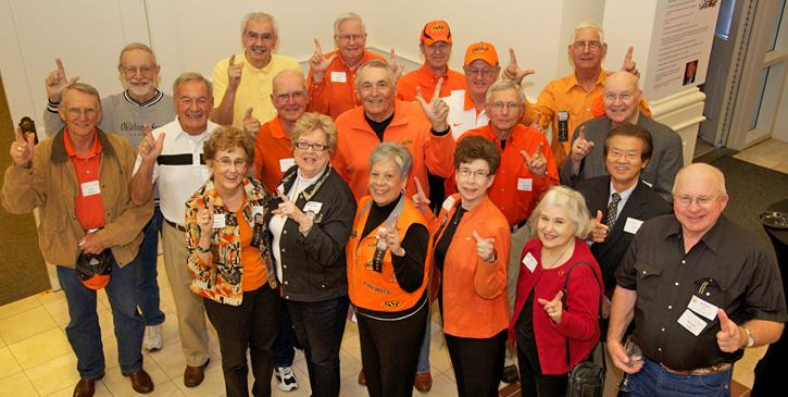 Registration Open for Class of 1964 Reunion