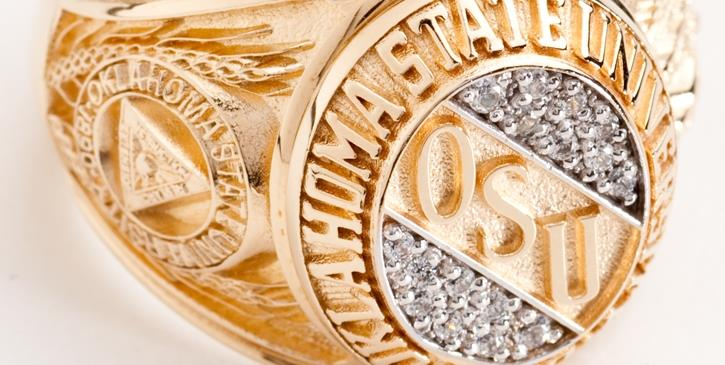 Official OSU Class Ring