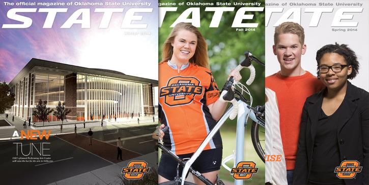 Winter Issue of STATE Magazine Available Online
