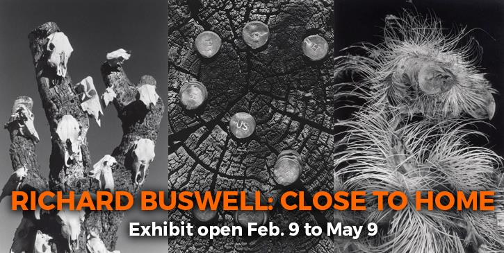 OSU Museum of Art Event Exhibit: Close to Home