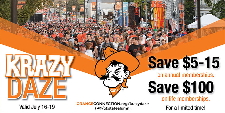 Krazy Daze Savings are coming!