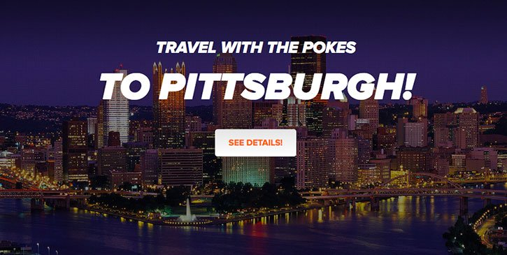 Fan Travel: Cowboy Football in Pittsburgh