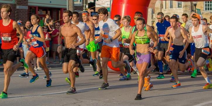 OSU Alumni Chapters Hosting Four Races