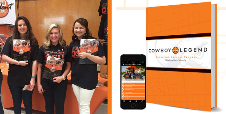 Newest Cowboys Welcomed at New Student Orientation