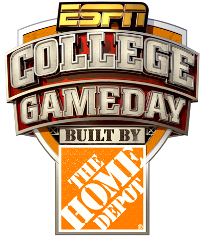 espn gameday college football game lines