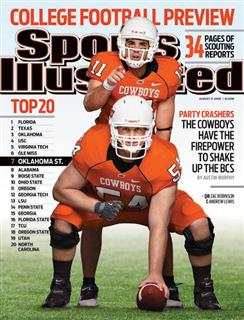 college football tomorrow si football