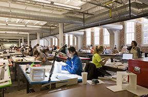 Architecture Studio Students nov/dec 2012 | college of engineering, architecture and technology