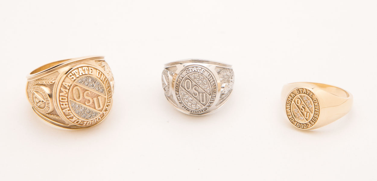 OSU Alumni Association - Class Ring