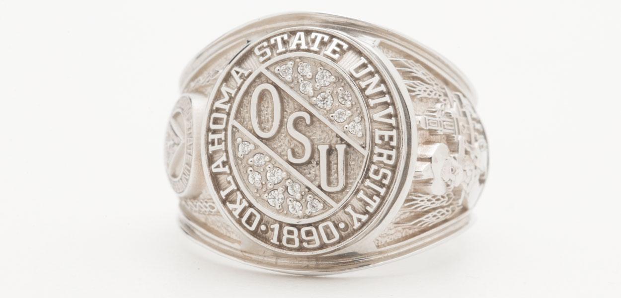 OSU Alumni Association - Class Ring